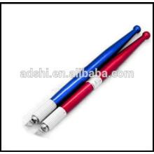 Gute Qualität professionelle dauerhafte Tattoo Make-up Microblading 3d Stift