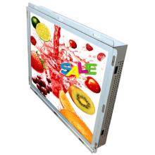 42 '' Open Frame 1500nit LCD tela sensível ao toque