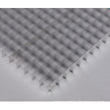 Ventilation Egg Crate Core, Ceiling Air Egg Crate Core (ECC-A)