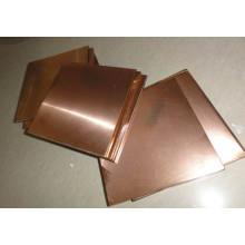 Tungsten Copper Bar (W80Cu20)