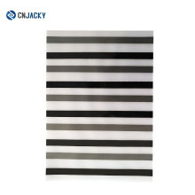 A4 PVC Coated Overlay with Magnetic Strip / Hi-co / Lo-co Magnetic Strip Overlay