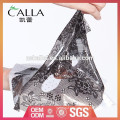 OEM/ODM lace pattern face mask for repair damaged skin