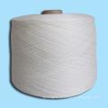 Fio de lã de algodão e fibra de algodão para tricô manual