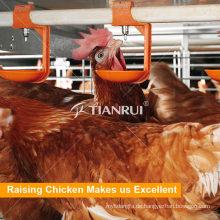 Qualitäts-automatisches Huhn-Geflügel-Nippel-Trinken