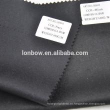 50% de lana de cachemira 50% mezcla de tela al por mayor
