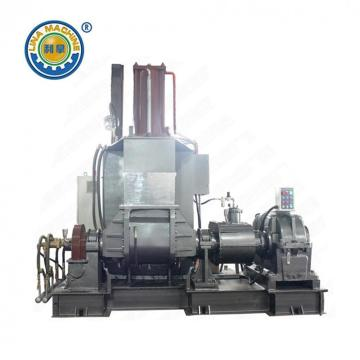 Large Capacity Dispersion Mixer for EVA Soles