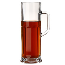 Пивная кружка Водяной стакан Молочный чай Чашка кофе Питьевая стеклянная кружка Кристалл сока