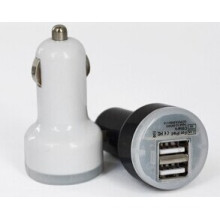 Dual USB Car Charger for iPhone 5/4s
