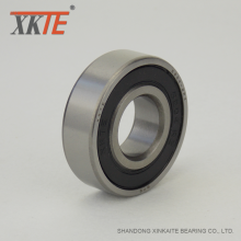 6204 2RS C3 Bearing Roller Carrying