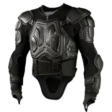 High quality shockproof motocross armor protector sport jacket for women