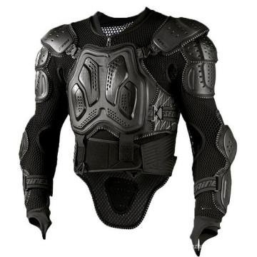 Alta qualidade à prova de choque à prova de choque motocross protetor jaqueta esporte para as mulheres