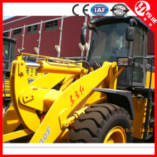 Zl30 (3 ton) Wheel Loaders