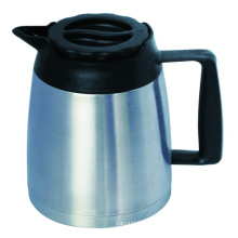 18/8 Stainless Steel Vacuum Teapot/Coffee Pot/Kettle