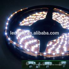 Наивысшей мощности 335 светодиодной полосы лучший дешевый гибкий RGB светодиодные полосы света