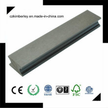 Environmental-Protecting Wooden Plastic Composite WPC Keel