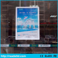 Double Sides LED Poster Frame Light Box From China