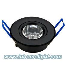 Runde LED-Deckenleuchte Innen-LED-Licht
