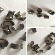 Carboneto de tungstênio para peça de desgaste meia-medida não padronizada
