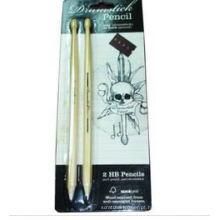 Conjunto de lápis de bateria de bateria de cor de crianças