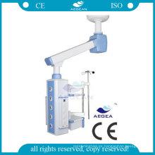 AG-360S CE médico individual eléctrico ICU operación personal médico colgante