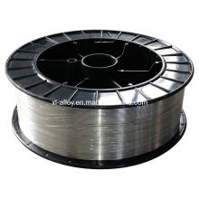 Bajo precio de fábrica Resistencia aleación Cr20ni80 Nichrome 8020 alambre