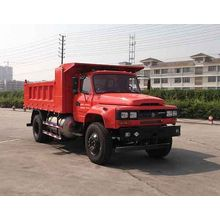 New Dongfeng tri axle dump truck for sale