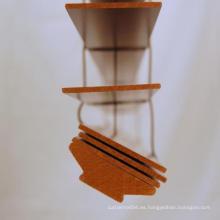 Cuerdas de la escalera de las persianas (SGD-W-5162)