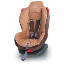 Assento de carro infantil Groupi + II com certificação ECE R44 / 04