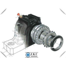 Ikc Shaft Diameter Bore-45mm Split Plummer Block Bearing Housing Se511-609, Se 511-609, Se209, Se 209, Se509, Se 509, Fse511-609 Fse 511-609, Equivalent SKF