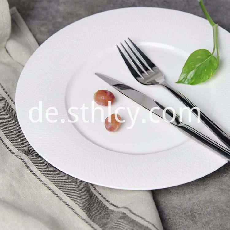 Polished Dinnerware Sets