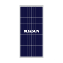 Buen precio y sever pv paneles solares de 340 vatios precio de panel solar de 350 vatios para sistema completo