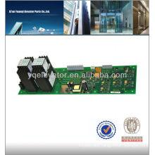 printed circuit board for elevator ID.NR.591792 elevator print circuit board