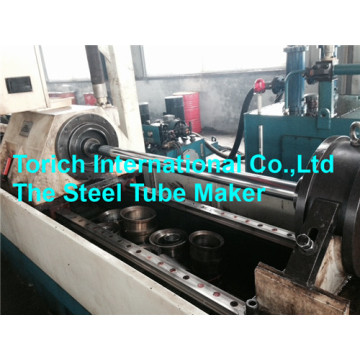 Hydraulic Line Cold Drawn Seamless Steel Tube