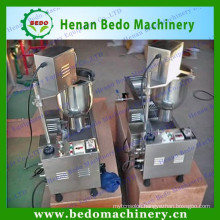 automatic donut making machine equipment from best China supplier
