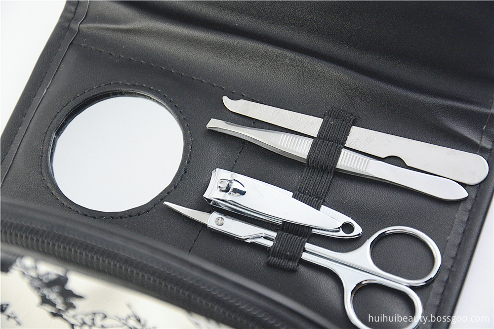 Pedicure Tool Set