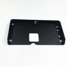 Fabricación de piezas de chapa metálicas para automóviles