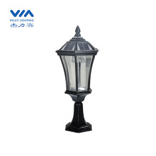Solar landscape led outdoor lamps 20 inch