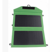Ebst-13W009 Wholesales Waterproof USB Solar Panel Charger