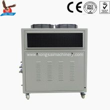 High efficiency air water cooling system