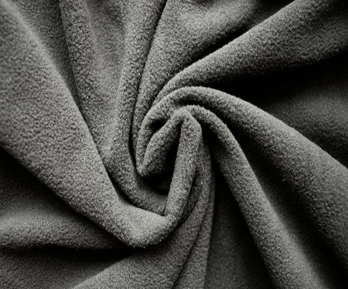 good quality Knitting Polar Fleece fabric