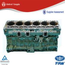 FAW XICHAI cylinder block with L6000000P-PJJT