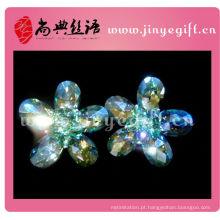 Shangdian Crafted Cuture Jewery Hoop brincos acessórios para mulher