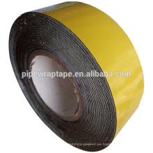 betún material construcción junta sellante cinta contra la corrosión