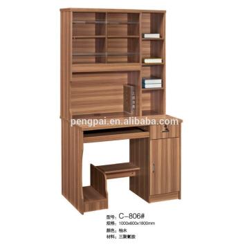 1.8 2.0 2.4 prevalent office melamine desk for CEO manager director3