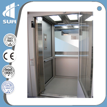 House Elevator of Speed 0.4m/S Hydraulic