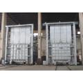 Large Trolley Annealing Furnace