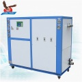 36kw water cooled chiller with copper chiller