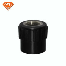 Threaded Socket HDPE Pipe Fitting