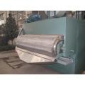 Máquina de secado de malla de malla de múltiples capas de alimentos para mascotas