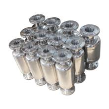 Emoliente de condicionador de água magnético de descalcificação de calcário